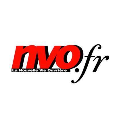 La Nouvelle Vie Ouvrière presse confédérale CGT